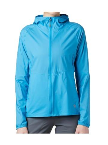Mountain Hardwear Sport-Jacke in Blau