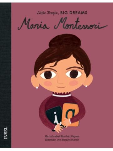 Insel Maria Montessori