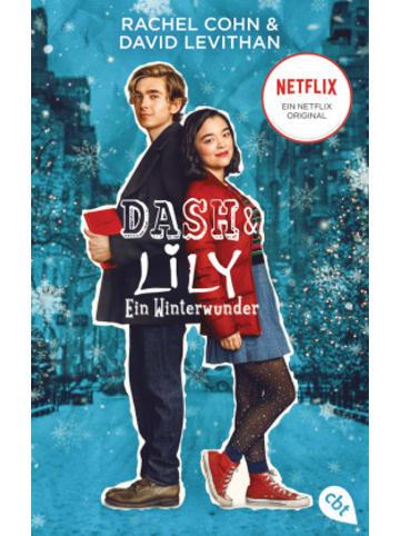 Cbt Dash & Lily - Ein Winterwunder
