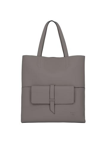 Titan Barbara Pure Shopper Tasche 37 cm in grey
