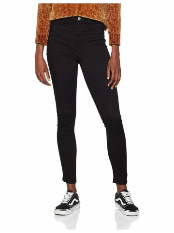 Tally Weijl Skinny Fit Jeans in schwarz
