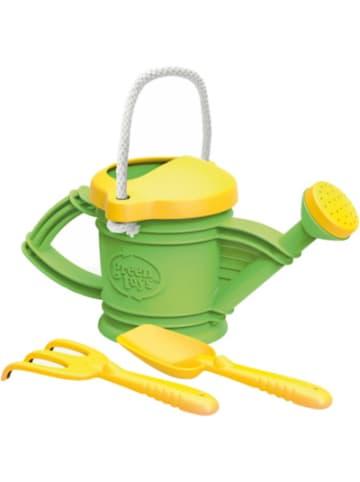 Green Toys Giesskanne grün