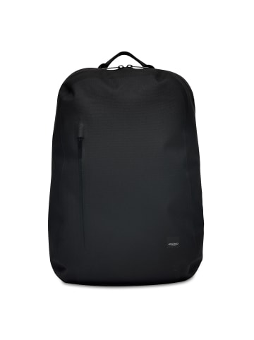 Knomo Thames Rucksack 48 cm Laptopfach in black