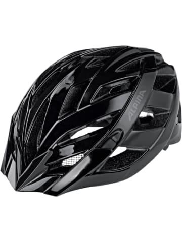 Alpina Fahrradhelm Panoma Classic schwarz
