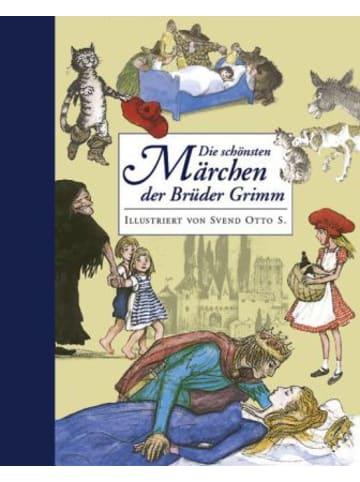 Annette betz Die schönsten Märchen der Gebrüder Grimm