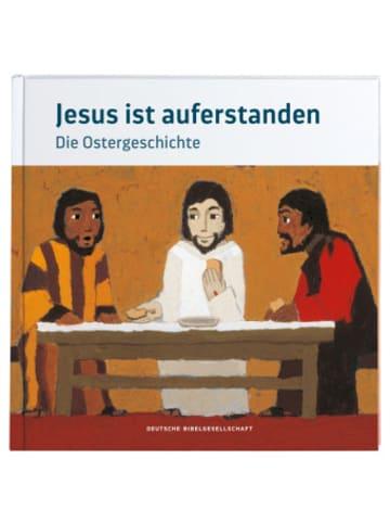 Deutsche Bibelgesellschaft Jesus ist auferstanden
