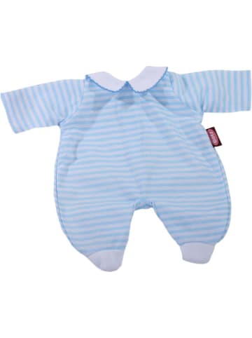 GÖTZ Puppenmanufaktur Int. GmbH Puppenkleidung Anzug blue stripes, 48 cm