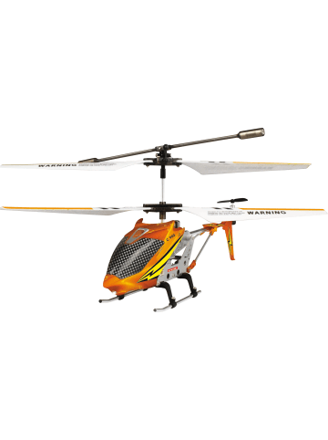 """Cartronic Helicopter """"C900"""" in Orange-Metallic"""