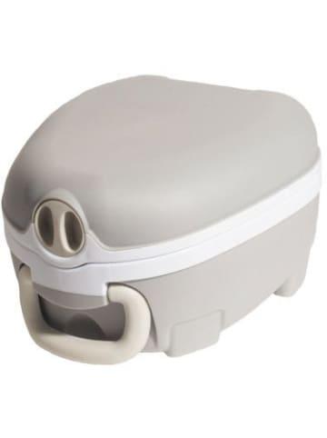 My Carry Potty Tragbares Töpfchen für unterwegs, , grau