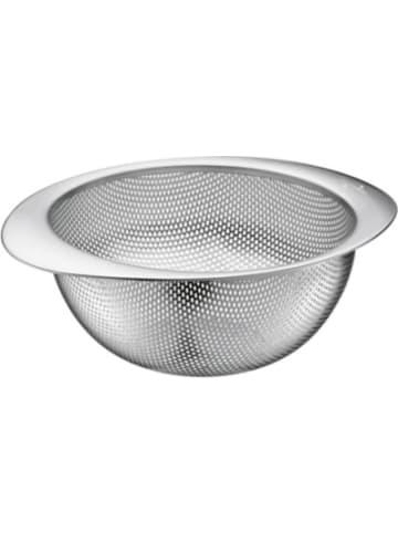 Küchenprofi Edelstahl Seiher, Ø18cm