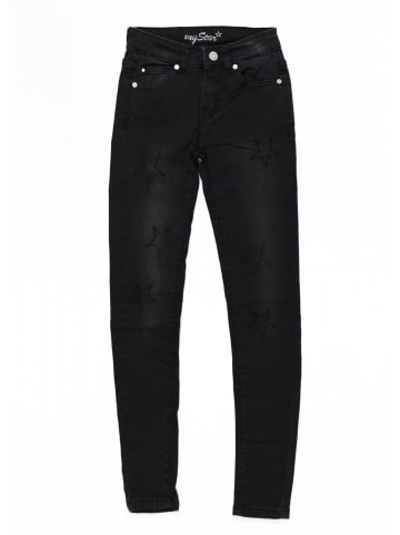 Three Hearts Jeans in Black