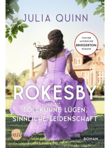 Mira Rokesby - Tollkühne Lügen, sinnliche Leidenschaft