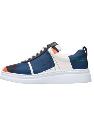 """Camper Sneaker """" Twins """" in Blau"""