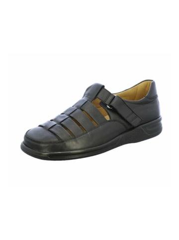 Ganter Sandalen in schwarz