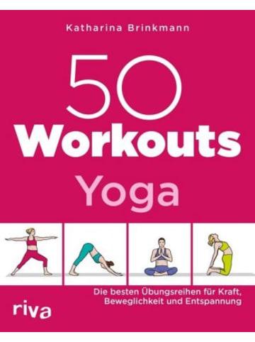 Riva 50 Workouts - Yoga