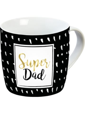 "INFINITE YOU Porzellan Tasse ""Super Dad"", 300ml"