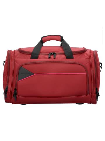 Hardware Skyline 3000 Weekender Reisetasche 50 cm in red fuchsia