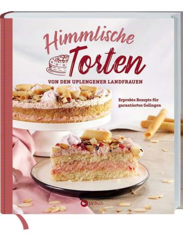 Landwirtschaftsverlag Himmlische Torten von den Uplengener Landfrauen   Erprobte Rezepte für...