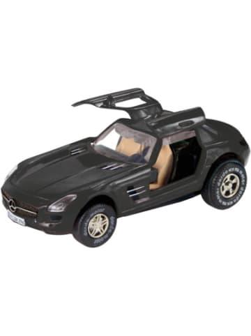 Darda ® Mercedes-Benz SLS AMG, schwarz