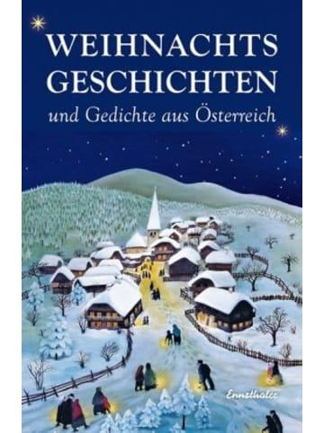 Ennsthaler Weihnachtsgeschichten und Gedichte aus Österreich