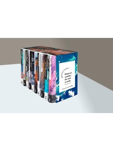 Süddeutsche Zeitung Soulmates | 10 Romane als Hardcover im Schuber