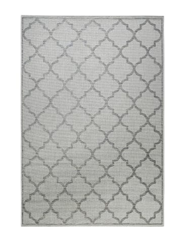 Wecon Home Teppich In & Outdoor Gleamy Outdoor in silber