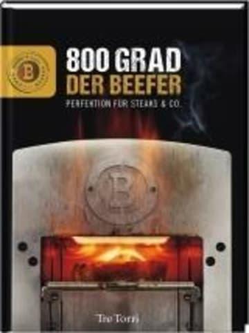 Tre Torri Beefer   800 °C - Beef it or leave it