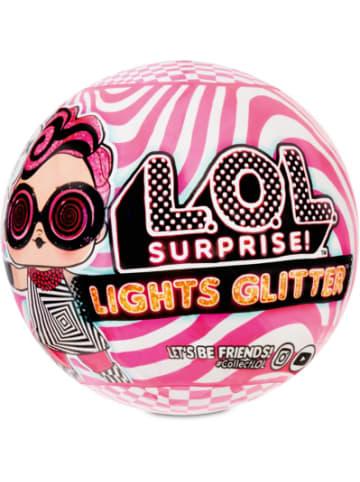 MGA L.O.L. Surprise Lights Glitter, sortiert