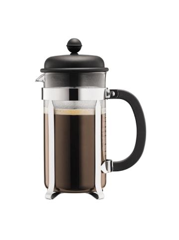 """Bodum Kaffeebereiter """"CAFFETTIERA"""" in Schwarz - 1 l"""