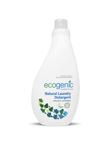 Granar 3 x 1 L Ecogenic Flüssigwaschmittel, Ökologisch, ohne Chemie