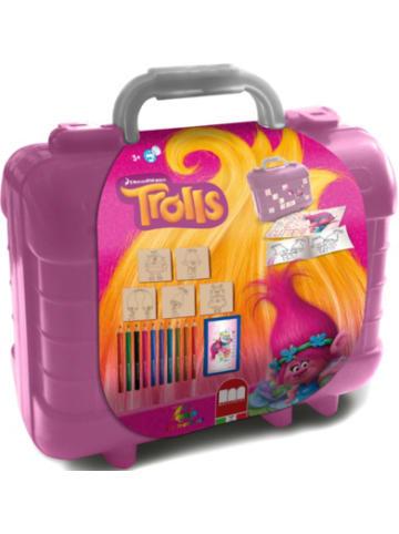 Trolls TROLLS Travel Set