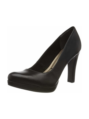 Tamaris Pumps in schwarz