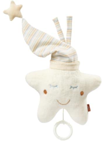 Fehn Spieluhr Stern mit Mütze
