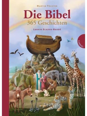 GABRIEL Die Bibel. 365 Geschichten