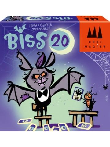 Drei Magier Spiele BISS 20, Kartenspiel