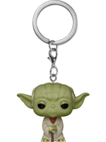 Funko POP! Schlüsselanhänger - Star Wars - Yoda