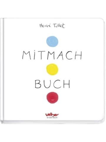 Velber Buchverlag Mitmach Buch