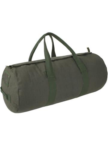 Polar Husky Sport- und Reisetasche 70 Liter Duffle Bag in Oliv