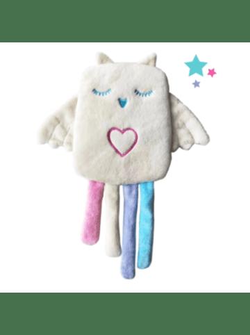 Lulla doll Lulla Owl Einschlafpuppe mit Herzschlag ohne Füllung