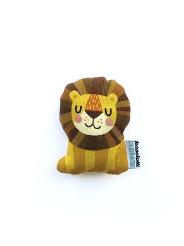 Käselotti Babyrassel Löwe