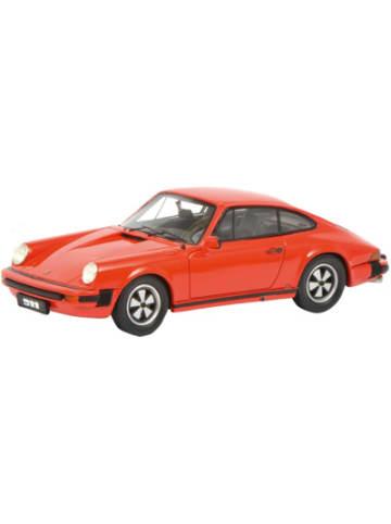 Schuco Porsche 911 Coupe (1975) 1:43