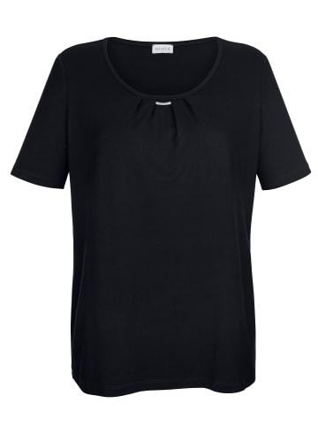 Mona Shirt in Marineblau