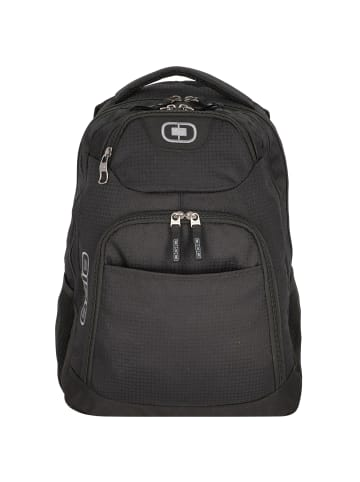 Ogio Tribune Rucksack 49 cm Laptopfach in black