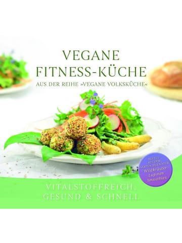 Gabriele Vegane Fitness-Küche | Vitalstoffreich, gesund & schnell
