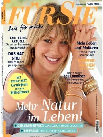Hubert Burda Media Gutschein: 24 Ausgaben Für Sie