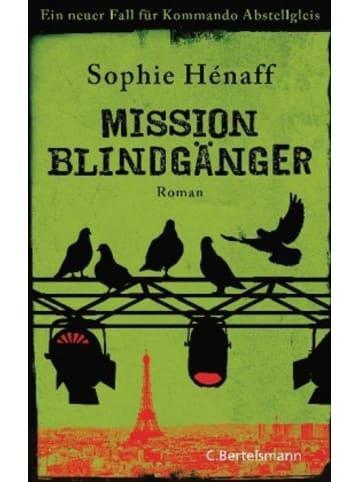 C. Bertelsmann Verlag Mission Blindgänger