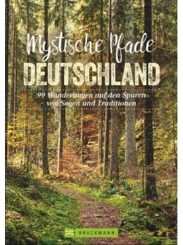 Bruckmann Mystische Pfade Deutschland