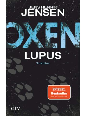 Dtv Oxen. Lupus