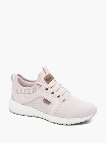 Bench Sneaker rosa