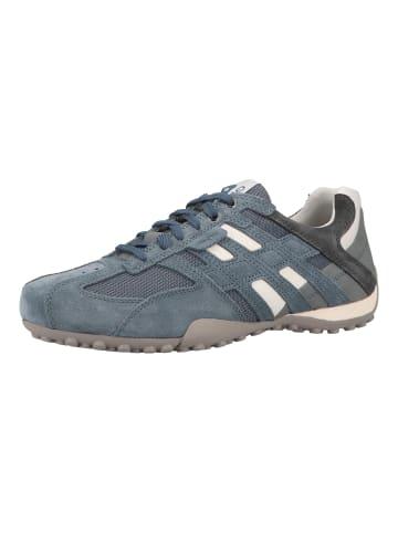 Geox Sneaker in Jeans